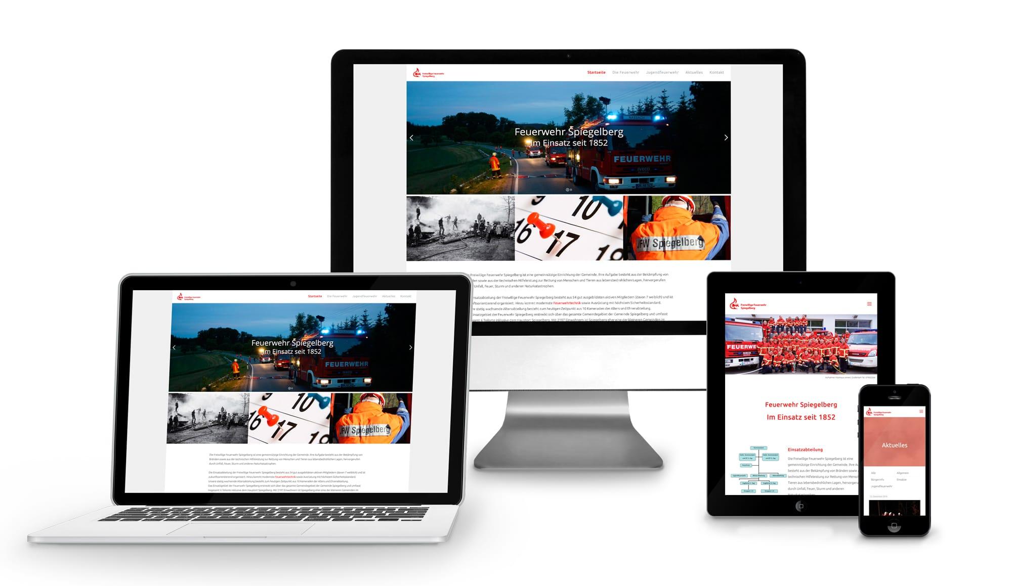 Feuerwehr-Spiegelberg-Web-Praesentation